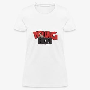 Young12Boi - Women's T-Shirt