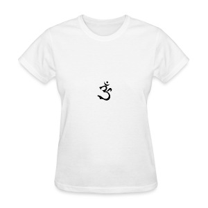 Aoum-Three - Women's T-Shirt