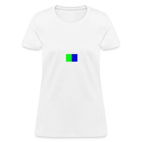 X-Clan logo - Women's T-Shirt