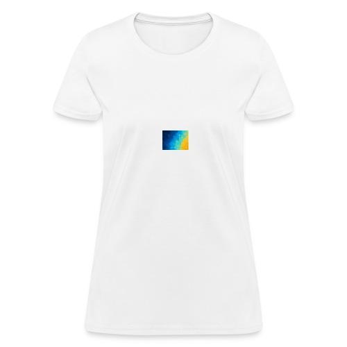 fuego 1st - Women's T-Shirt