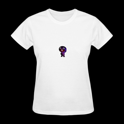 Galactic cat - Women's T-Shirt
