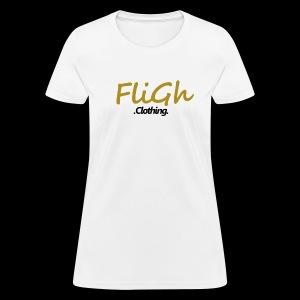 FliGh AF - Women's T-Shirt