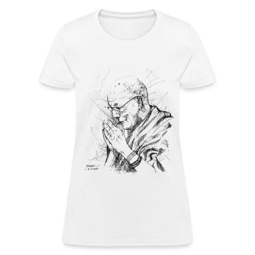 Art of Pedz - Women's T-Shirt