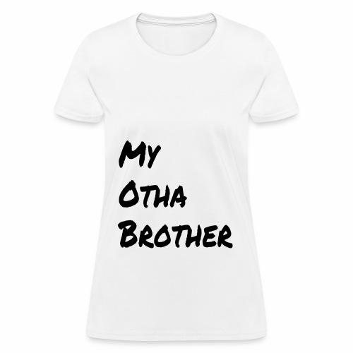 MOB - Women's T-Shirt