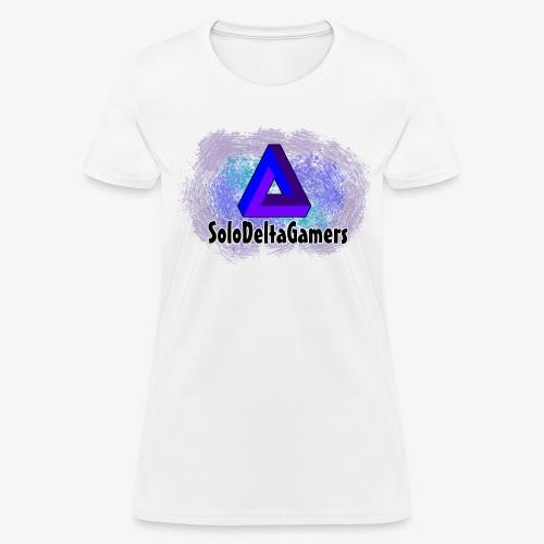 SDG Delta Logo - Women's T-Shirt