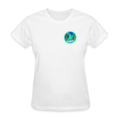 Tropical - Women's T-Shirt