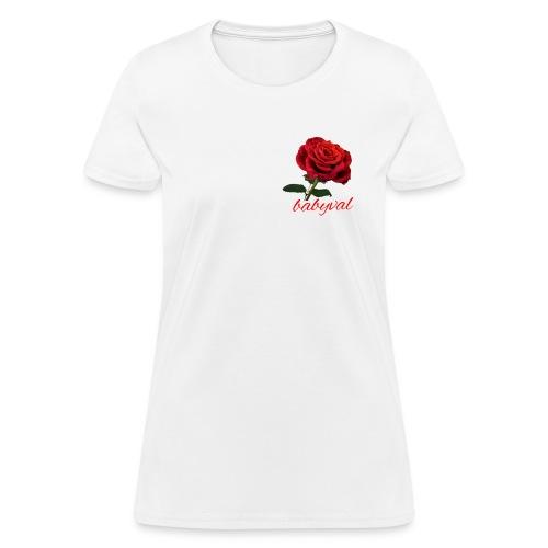 45467C88 AB73 4D25 B8D4 A439DE6BF594 - Women's T-Shirt
