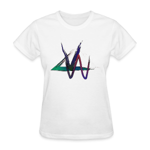 Variance Just the logo - Women's T-Shirt