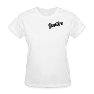 Goatire.com - Women's T-Shirt