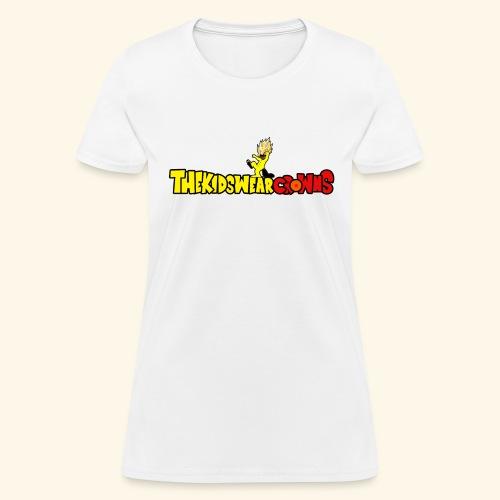 KWC Limited Edition Nostalgia Tee (DBZ) - Women's T-Shirt
