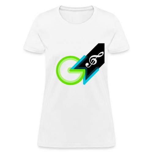 GuildmasterMusic - Women's T-Shirt