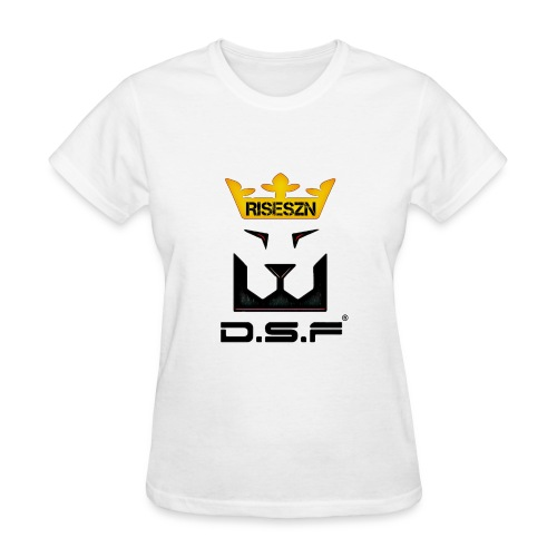 RISESZN - Women's T-Shirt