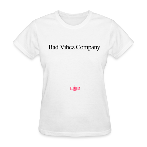 bvc - Women's T-Shirt