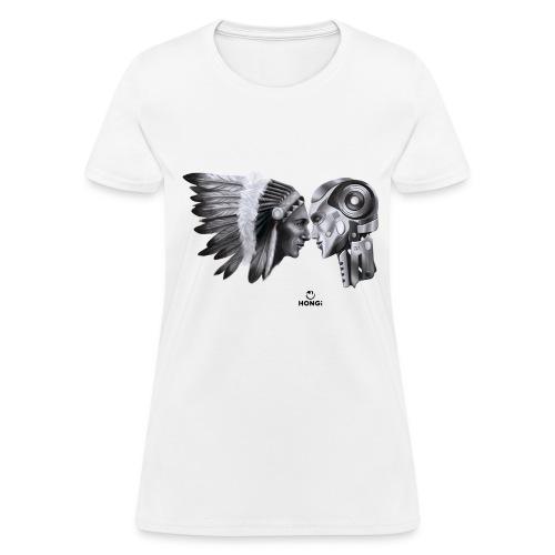 Wisdom - Women's T-Shirt