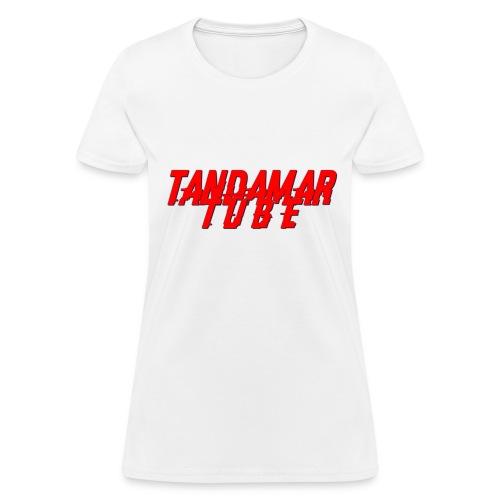 Tandamar Name - Women's T-Shirt