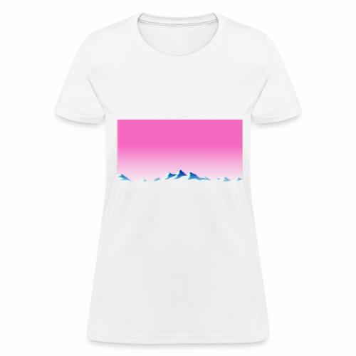 Vaporwave Shirt - Women's T-Shirt