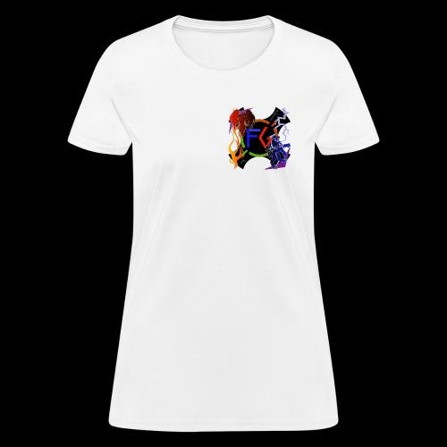 Fable Gaming logo - Women's T-Shirt