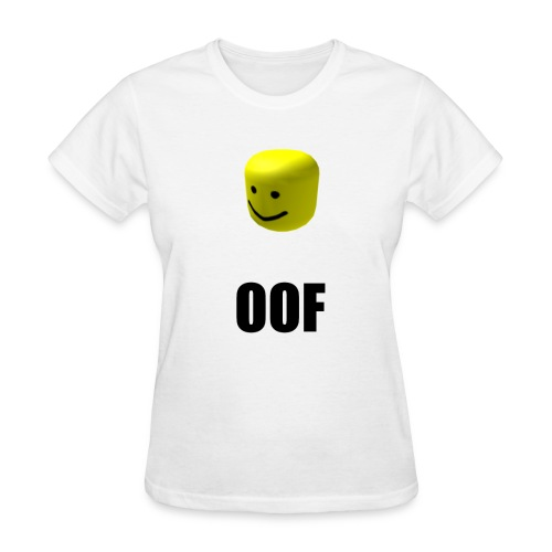 OOF - Women's T-Shirt