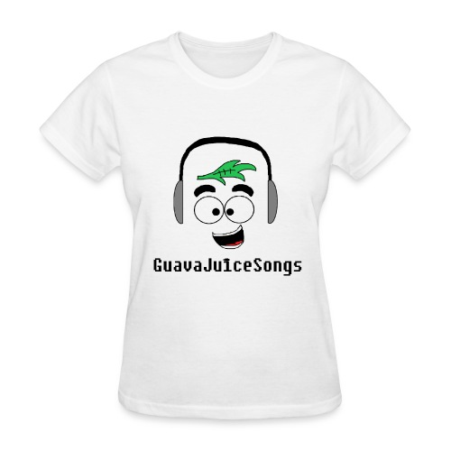 Guavajuicesongs (OFFICIAL T SHIRT) - Women's T-Shirt