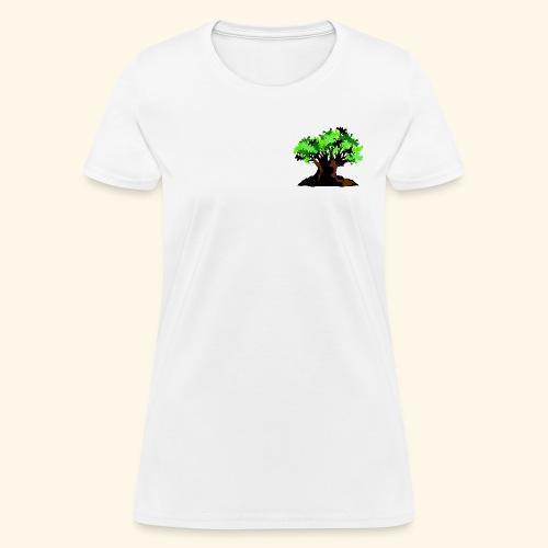 Animal Kingdom logo Tee - Women's T-Shirt