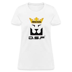 RISESZN - Women's T-Shirt