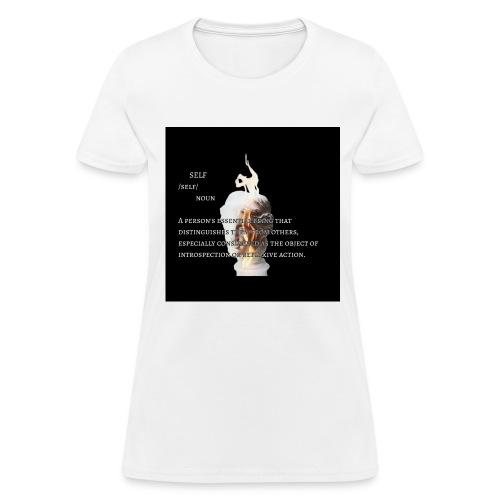 SELF - Women's T-Shirt