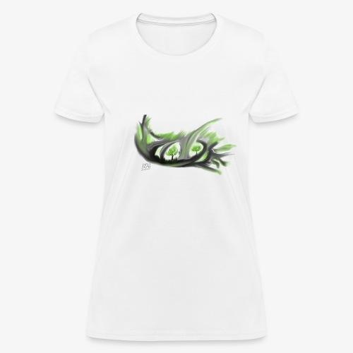 nOt a MemE - Women's T-Shirt