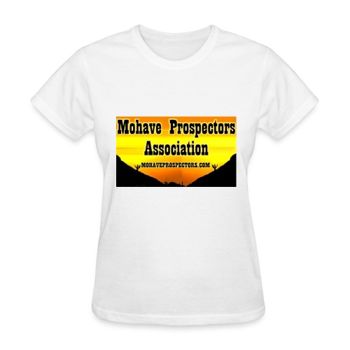 MPA Nametag - Women's T-Shirt