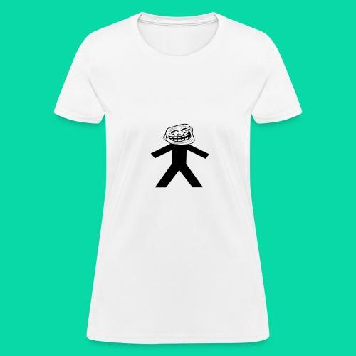 Troll - Women's T-Shirt