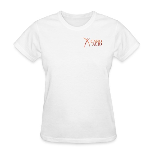 CANO/ACIO - Women's T-Shirt