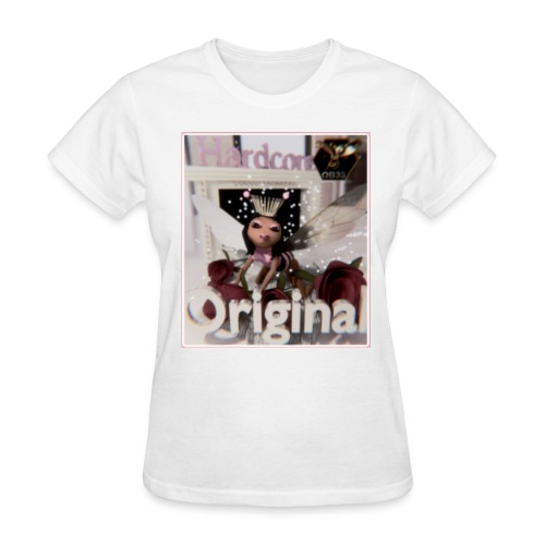 Hardcore2 - Women's T-Shirt