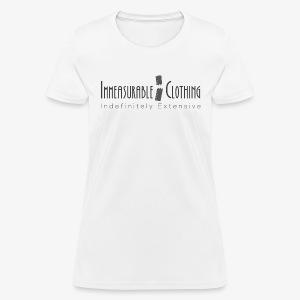 Immeasurable Cloting - Women's T-Shirt