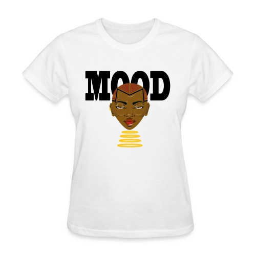 MOOD - Women's T-Shirt