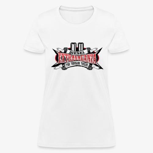 Diesel Extravaganza - Women's T-Shirt
