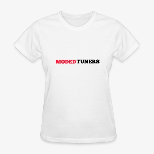 ModedTuners - Women's T-Shirt