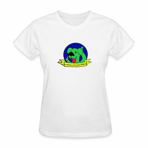 K9saurus Official Merch - Women's T-Shirt