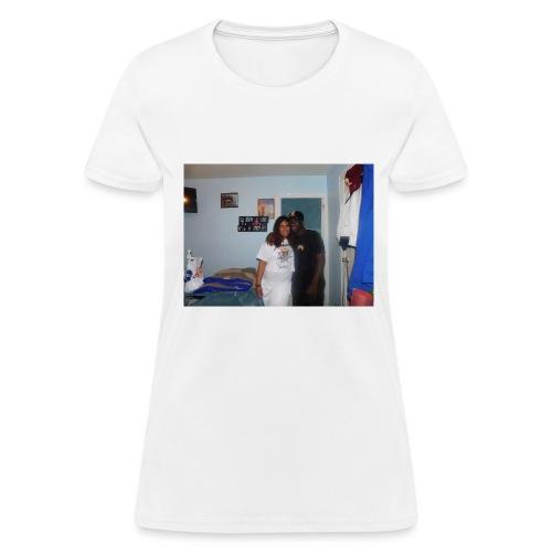 C.&.J Smith - Women's T-Shirt