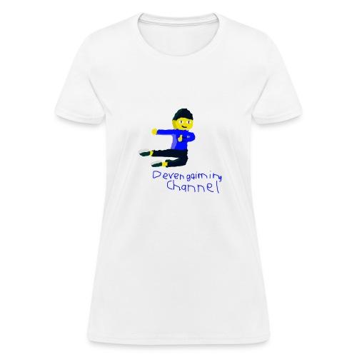 My Doodle - Women's T-Shirt