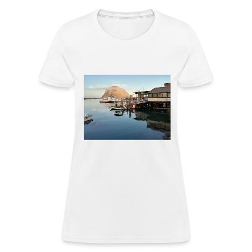 Cali Boat Trip - Women's T-Shirt