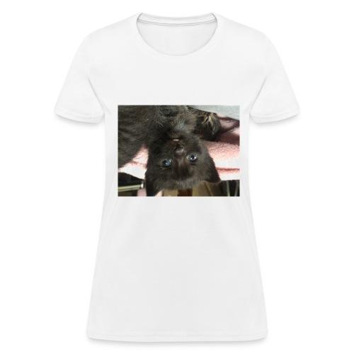 My kitten - Women's T-Shirt