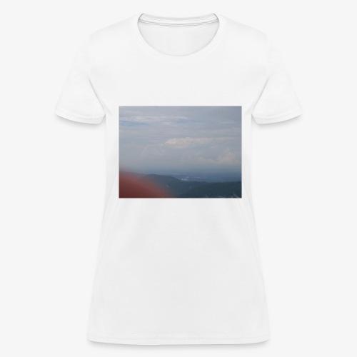 015 - Women's T-Shirt