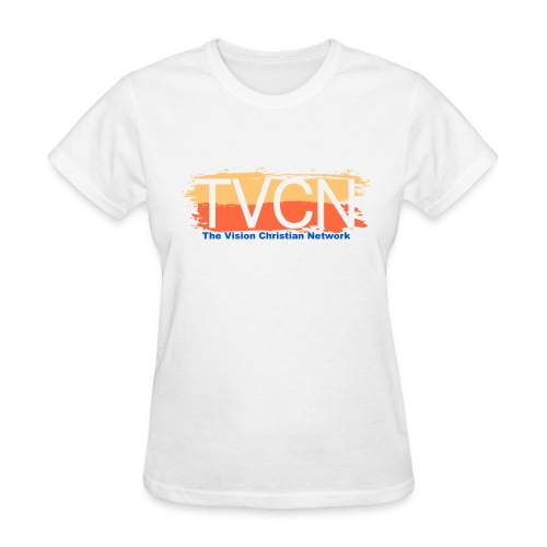 TVCN Sunrise - Women's T-Shirt