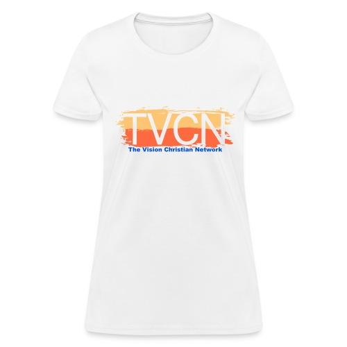 TVCN Sunrise - Women's T-Shirt