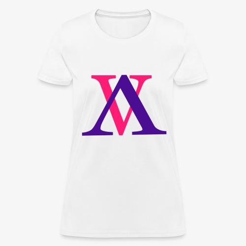 vA - Women's T-Shirt
