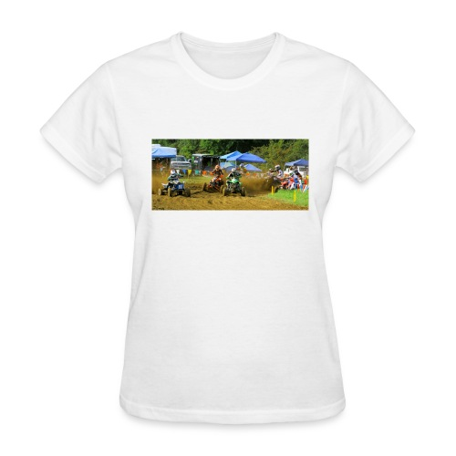 Briarcliff Battle for Ohio2013 321 - Women's T-Shirt