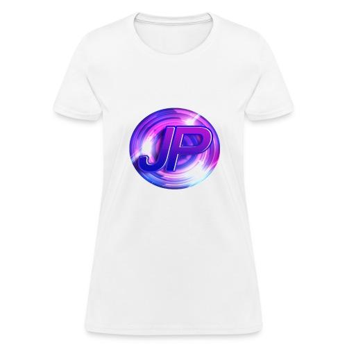 jesusgamertvs - Women's T-Shirt