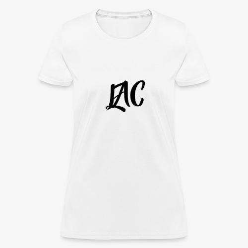 LAC Clan Official Merch - Women's T-Shirt