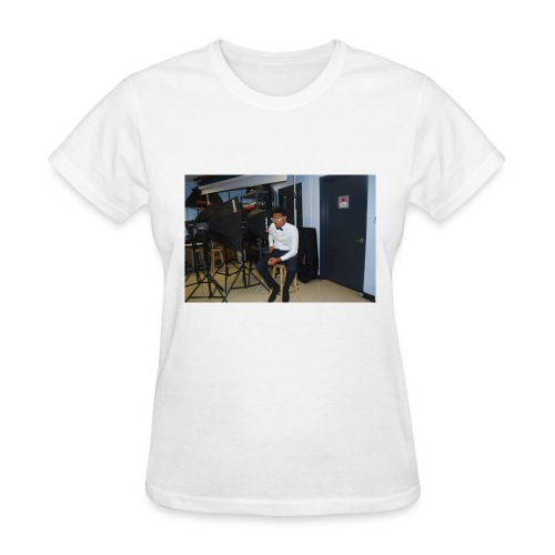 The Dress Down - Women's T-Shirt