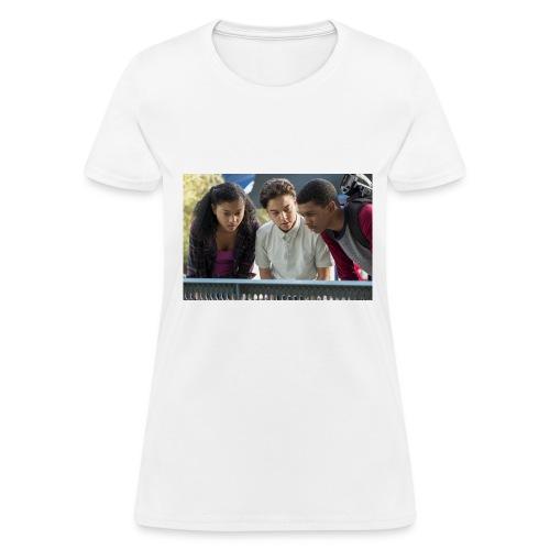 On My Block - Women's T-Shirt
