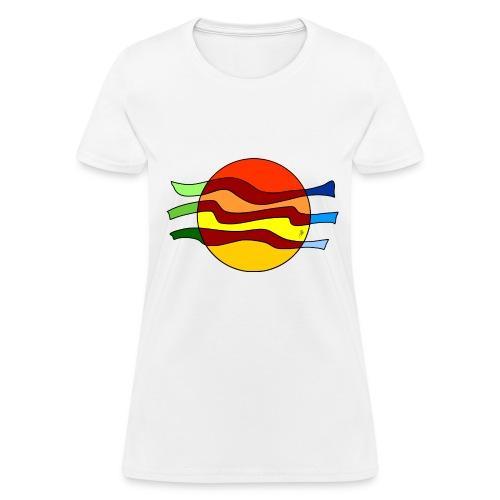 Waves Espinho - Women's T-Shirt